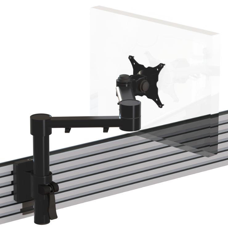 Ergo Ltd 2 Beam Arm With Manual Height Adjustment Tool