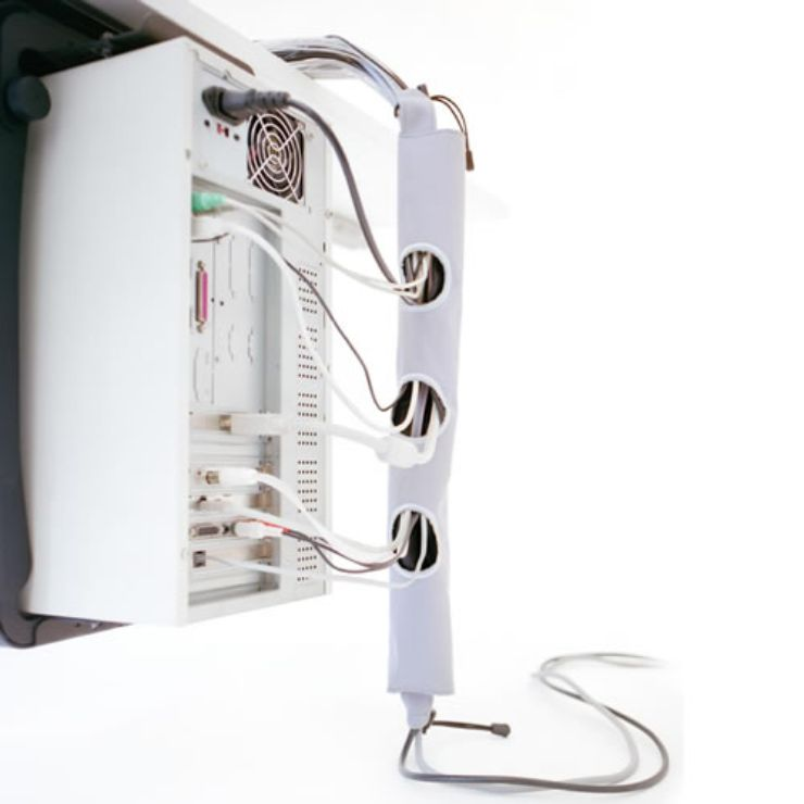 Ergo Ltd Zip It Cable Tidy Drawstring