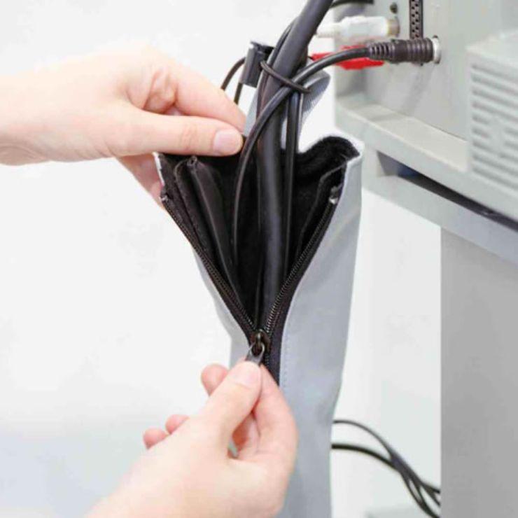 Ergo Ltd Zip It Cable Tidy