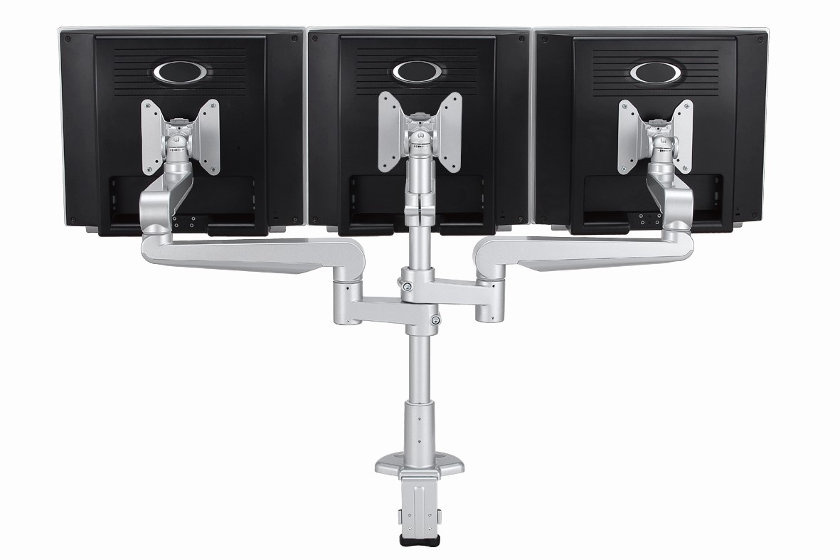 Multi-Screen Monitor