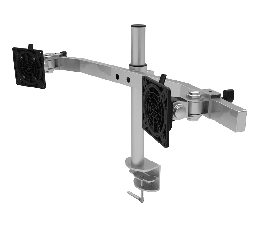 Dual Cross Beam Standard Clamp