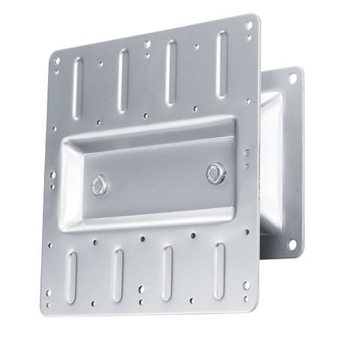 Flush Wall Bracket