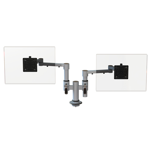 Ergo Ltd Double Monitor