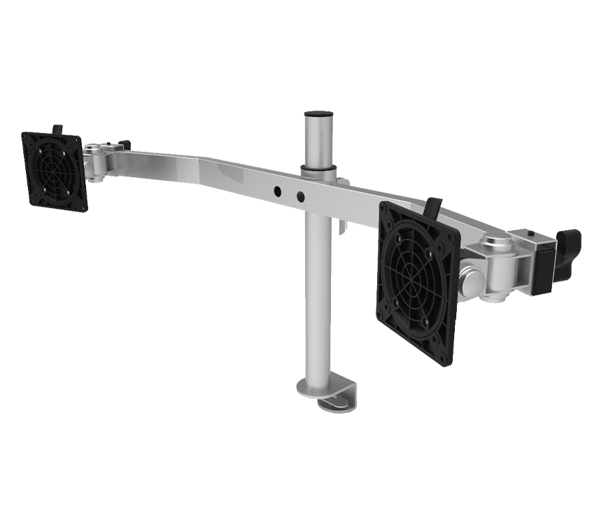 Dual Cross Beam Baby C Clamp