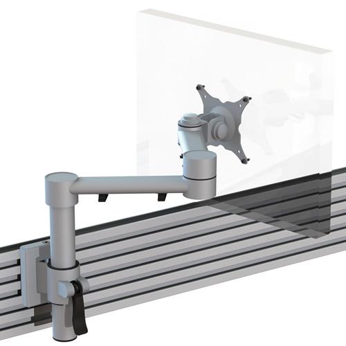Tool Rail Single Monitor